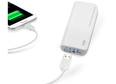Power Bank_5000_Front_Handy